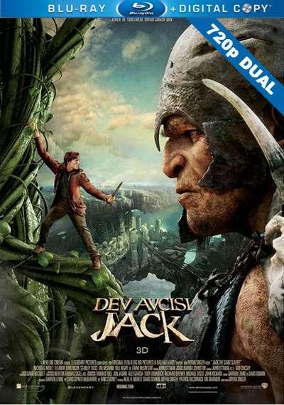 Dev Avcısı Jack – Jack the Giant Slayer 2013 BluRay 720p DuaL Türkçe – İngilizce Dil Destekli