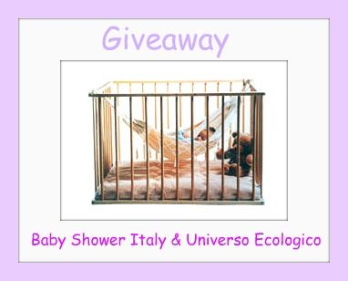 baby amaca giveaway