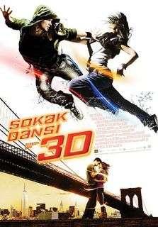 Sokak Dansı 3 - 2010 BRRip Türkçe Dublaj BRRip Tek Link indir