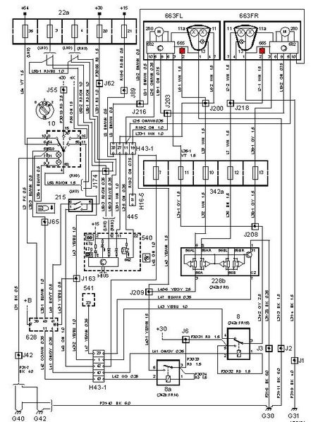 1988 saab 900 engine diagram