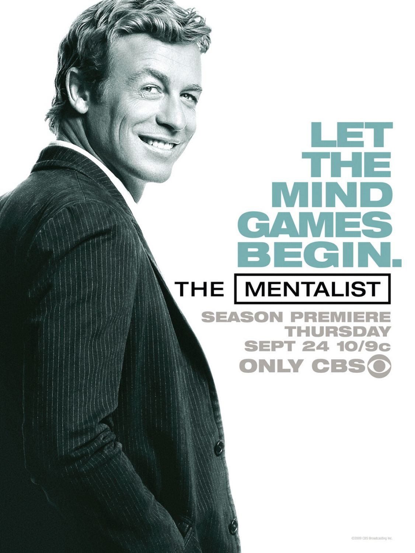 The Mentalist S 1-2-3-4-5-6 DVDRip | S06E02