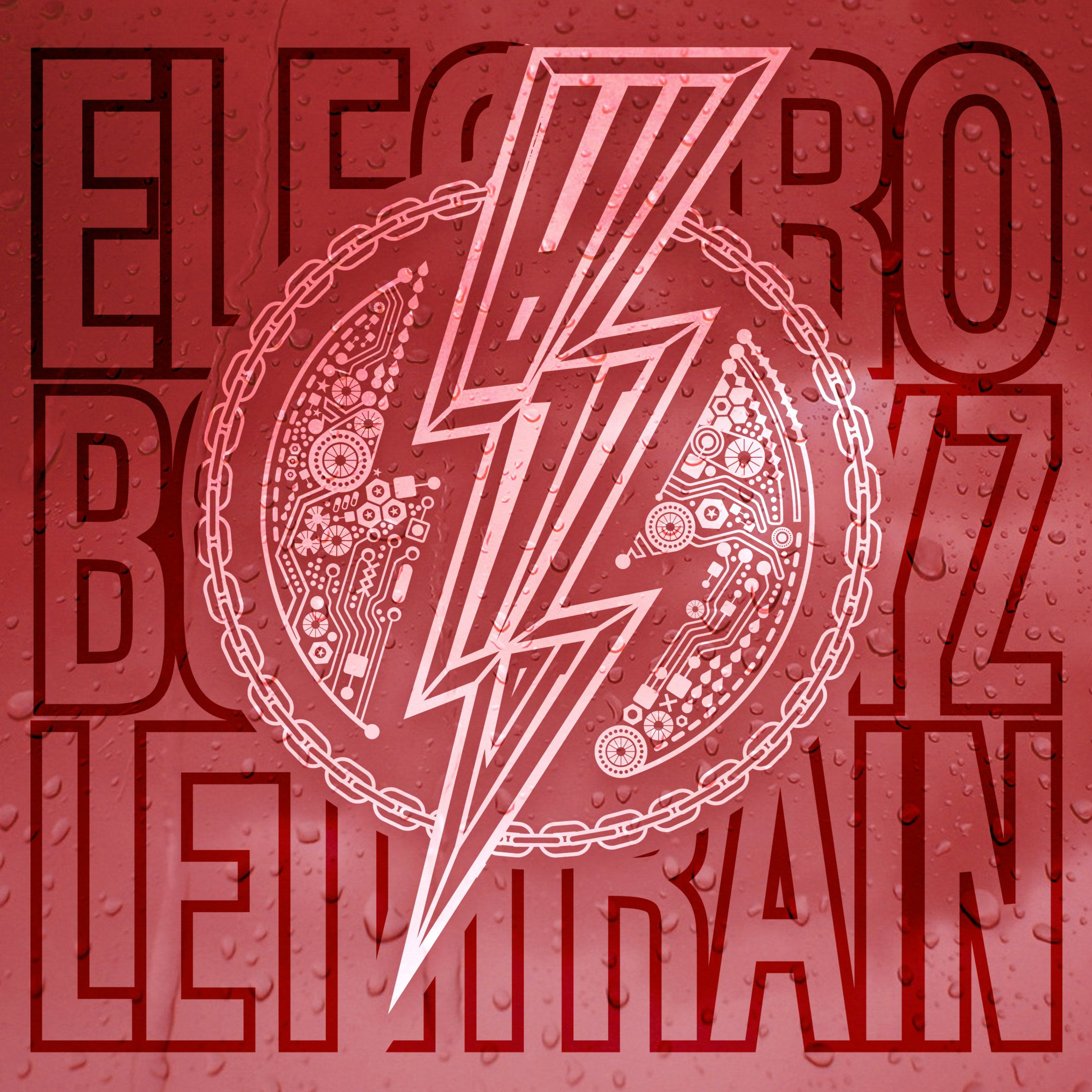 (Single) Eletroboyz - Let It Rain