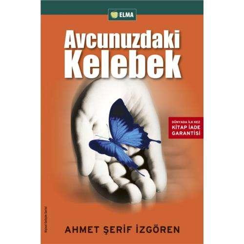 Avcunuzdaki Kelebek - Ahmet Şerif İzgören VCD Tek Link indir