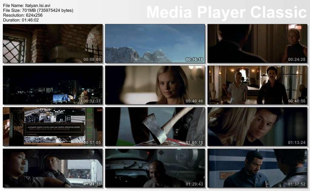İtalyan İşi - 2003 DVDRip XviD - Türkçe Dublaj Tek Link indir