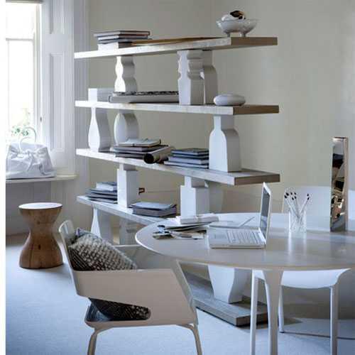 Despachos decorar tu casa es for Decoracion oficinas y despachos